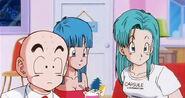 Weirdo trio