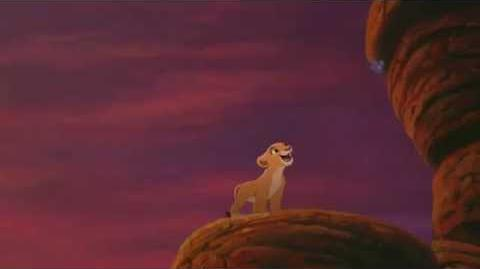 The Lion King 2 We Are One HD