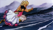 Dragonball Z - Movie - 10 - Broly Second Comin-1