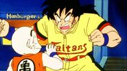 Dragon Ball Z episode 10 Cartoon Network Romania