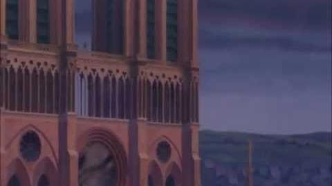 "Disney's ""The Hunchback of Notre Dame"" - Out There"