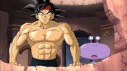 Bardock OVA Episode