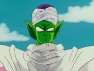 Piccolo meets Gohan
