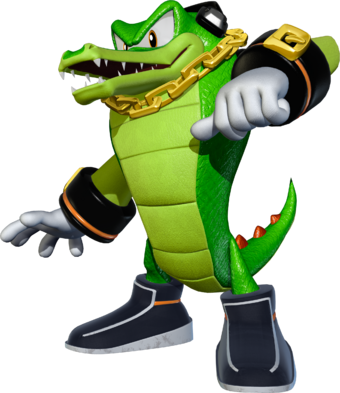 Vector The Crocodile Japanese Anime Wiki Fandom