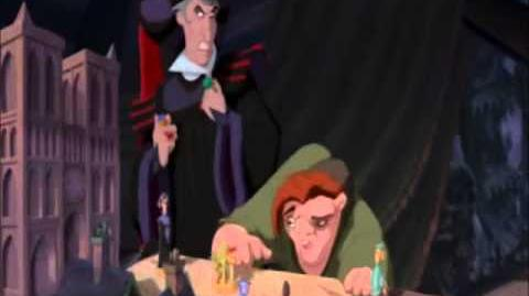 The Hunchback of Notre Dame -