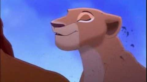 The Lion King 2 - He Lives In You