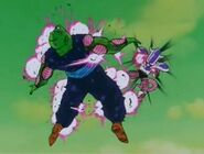 Piccolo vs Freezer5xd