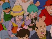 Dragon Ball GT Screenshot 0541