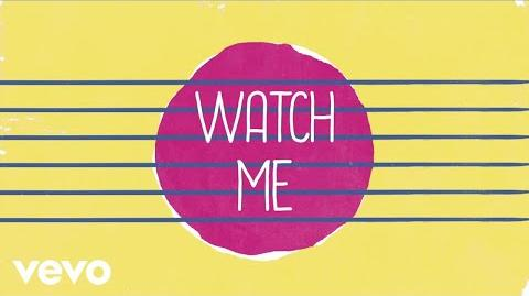"Jade Alleyne - Watch Me (From ""The Lodge"" Kaylee Version Official Lyric Video)"