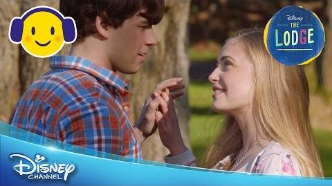 The Lodge - My Favourite Place To Be - Official Disney Channel UK