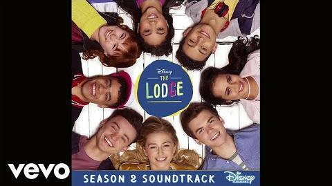 "Dove Cameron - Step Up (From ""The Lodge Season 2 Soundtrack"" Jess Version Audio Only)"