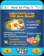 Pooh's Hunny Festival HtP1