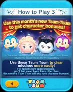 5th Anniversary Tsum Tsum History HtP3