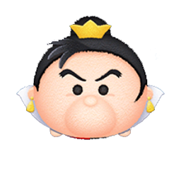Queen Of Hearts Disney Tsum Tsum Wiki Fandom Powered