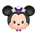 Bat Hat Minnie