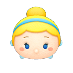 Cinderella | Disney Tsum Tsum Wiki | FANDOM powered by Wikia