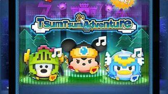 Disney Tsum Tsum - Brave Mickey