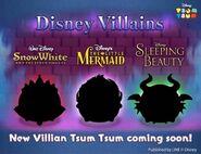 DisneyTsumTsum LuckyTime Intl Villains Teaser LineAd 201611