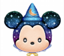 D23 Special Mickey