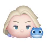 Elsa & Salamander
