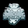 DisneyTsumTsum Pins Japan Pixar2017