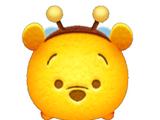 Bumblebee Pooh