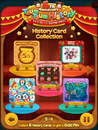 5th Anniversary Tsum Tsum History Collection 5a