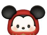 Daruma Mickey