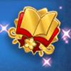 Tsum Tsum Pins Disney Storybooks Gold