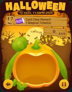 DisneyTsumTsum Events International Halloween2016 Card17 201610