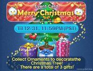 DisneyTsumTsum Events International Christmas2015 LineAd2 20151211
