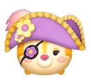 Pirate Clarice