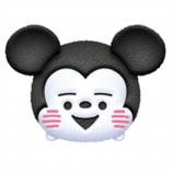 Fluffy Mickey