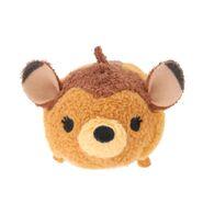 DisneyTsumTsum Plush Bambi jpn MiniFace 2015