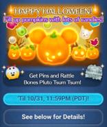 DisneyTsumTsum Events International Halloween2016 Screen6 201610