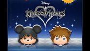 Disney Tsum Tsum - The King Mickey