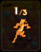 Pooh's Hunny Festival Found Tigger