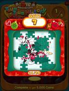 5th Anniversary Tsum Tsum History Card 2 Event halfway