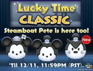 DisneyTsumTsum LuckyTime International SteamboatPeteMinnieMickey LineAd 201612