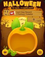DisneyTsumTsum Events International Halloween2016 Card13 201610