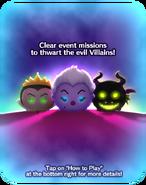 DisneyTsumTsum Events International Villains Screen6 201611