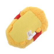 DisneyTsumTsum Plush Pooh jpn 2016 MiniBottom