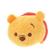 DisneyTsumTsum Plush Pooh jpn 2016 MiniFront