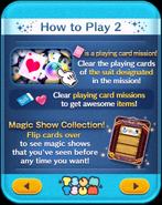 Genie's The Magic Show HtP2