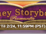 International Events/Disney Storybooks Romantic