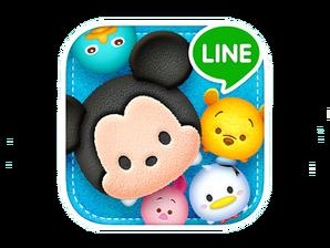 [Application] LINE: Disney Tsum Tsum 298?cb=20150115061532