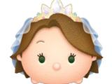 Bride Rapunzel