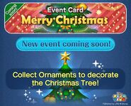 DisneyTsumTsum Events International Christmas2015 LineAd 20151206