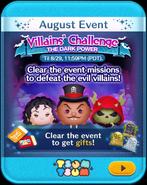Villains' Challenge 2019 HtP