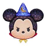 Fantasmic Mickey